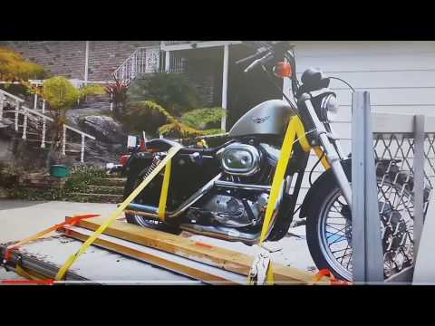Sportster problem 58 summary and best comment