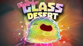 ALL CRYSTAL SLIME LARGOS & NEW ISLAND ZONE - Slime Rancher