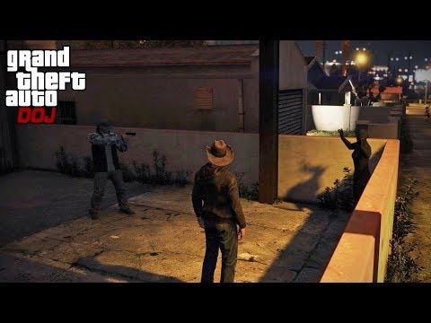 Download GTA 5 Roleplay - DOJ 215 - Citizens Arrest (Criminal)