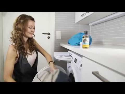 Softcare Tex Wash