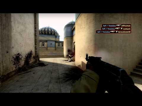 CS:GO - Matchmaking 1