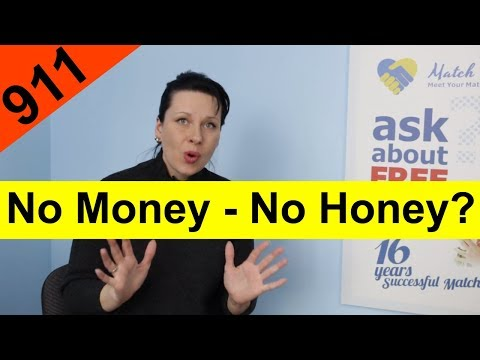 Ukrainian Women And Money: Is It True, No Money, No Honey?