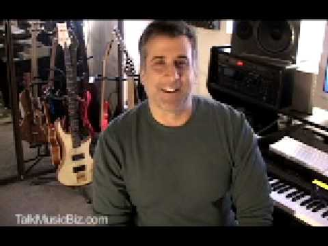 Music Business Marketing - Bundling Products with your Music