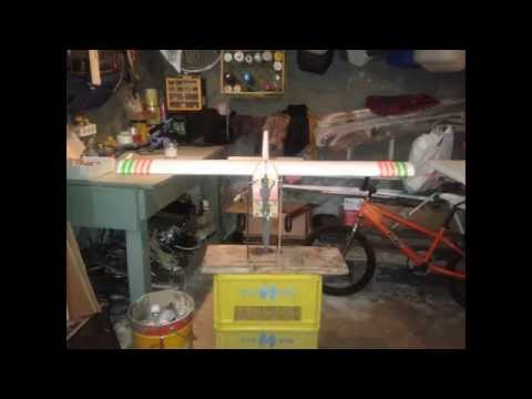 Trainer RC plane Build Project