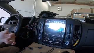 How to change temperature unit on PX3 TESLA-STYLE Android