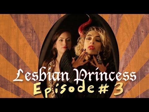 When You Run Into Your Villain Ex • Lesbian Princess Episode 03