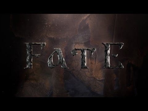 FATE - Official Teaser