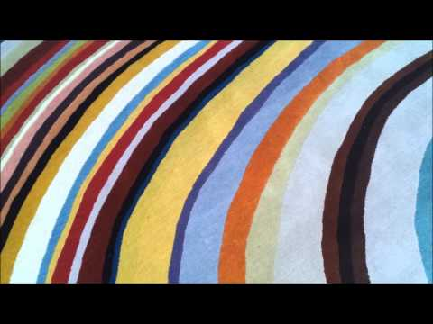 Plymouth Rug Cleaning -Designer Paul Smith Rug