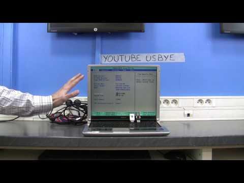 USB Killer versus 2003 Sony Vaio laptop
