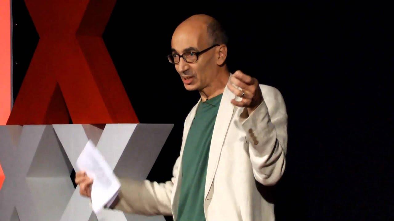 La trasversalità nella creatività: Franco Bolelli at TEDxIED