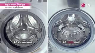 LG TWINWash™ Washing Machine: USP Video(Full Ver.)