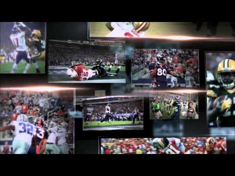 Get every touchdown from every game with NFL RedZone!