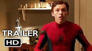 Spider-Man: Homecoming You