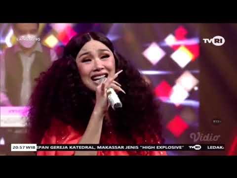Download TITI DJ - TAK AKAN ADA CINTA YANG LAIN (LIVE AT TVRI) MP3 Gratis