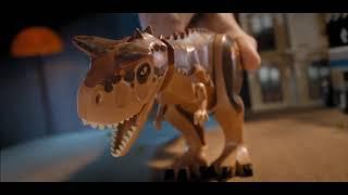 Smyths Toys - LEGO Jurassic World