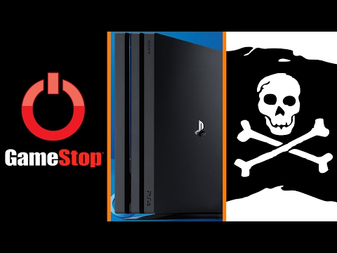 GameStop Responds to Controversy + PS4s Are LAGGING? + Ransomware Shuts Down TOWN - The Know