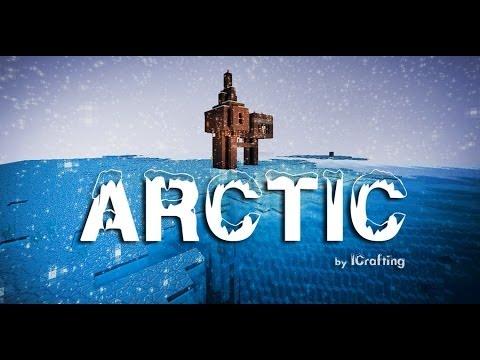 Arctic With SplashLucky Ep. 1