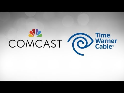 Comcast & Time Warner Merger Terrible for Customers