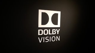 New Dolby Vision and Atmos products for 2017