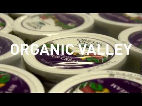 Organic Valley In Wisconsin