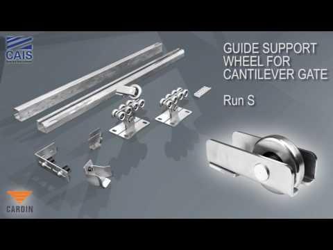 3D video animation/Takeaway Kit from Rolling Gear