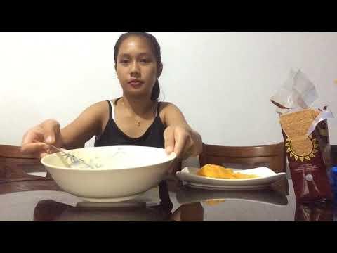 Paano gumawa ng Mango Float