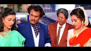 Download Tamil Movies # Veera Full Movie HD # Tamil Comedy Movies # Rajinikanth Super Hit Movies Video