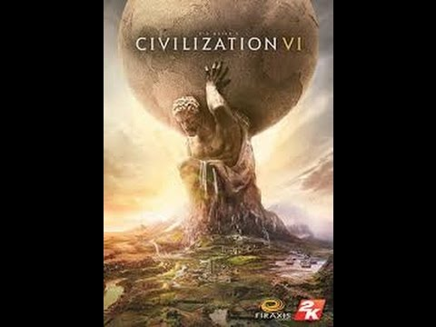 CIVILIZATION 6 GRAPHICS CARD NOT FOUND FIX!