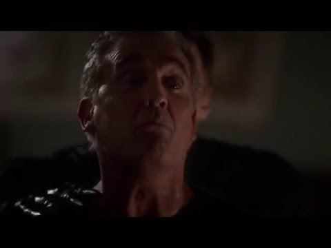 The Flash S2 E22- Invincible- Henry Allen's Death