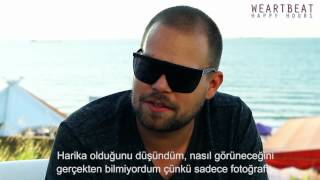 Download Com Truise - Weartbeat Happy Hours Video