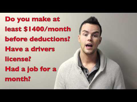 Credit Amnesty 2012 - Ride Time - Bad Credit Car Loans - Ontario - Manitoba - Saskatchewan