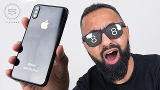 iPhone 8 WORKING CLONE Unboxing