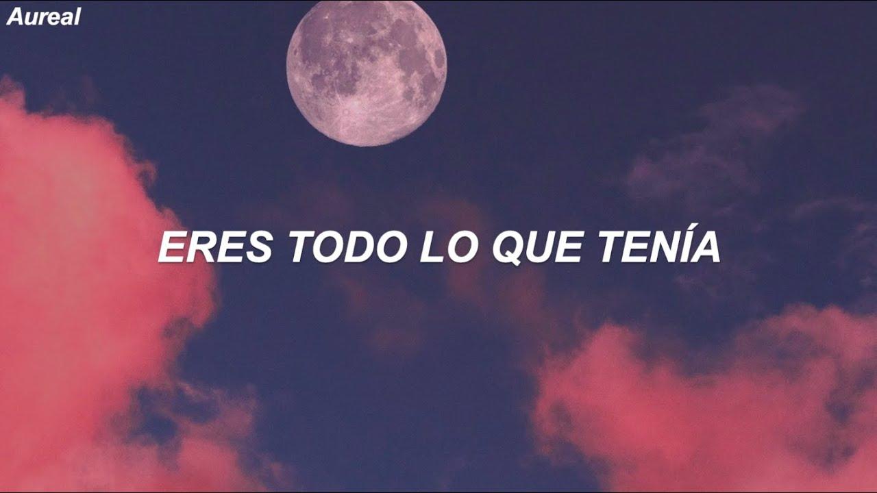 Bruno Mars - Talking To The Moon (Traducida al Español)