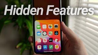 iPhone Hidden Features! 15+ Apple Secrets