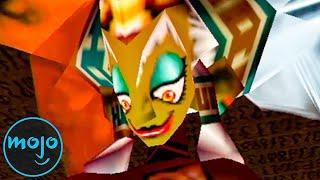 Top 10 Legend of Zelda Bosses That Will Make You Rage Quit