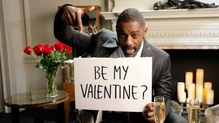How you can apply to be Idris Elba