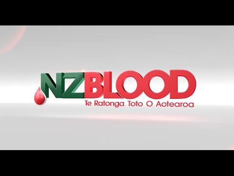 New Zealand Blood Service Company Profile
