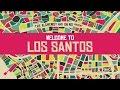 Mc Eiht Freddie Gibbs Welcome To Los Santos Feat Kokane