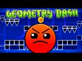 Harder than I thought? Geometry Dash (Steam Version) | Levels 6-9