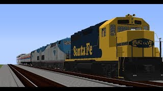 immersive railroading Videos - 9tube tv