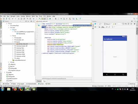 Using Country and Currency Picker library in Android Studio