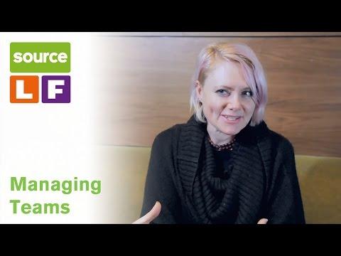 Managing Teams - Creative Partner Laura Jordan Bambach - Mr President