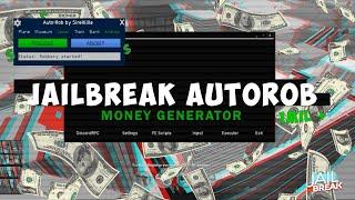 Roblox Jailbreak Generator Playtube Pk Ultimate Video Sharing Website