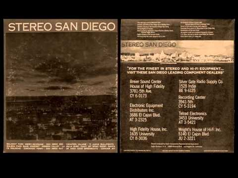 Stereo San Diego