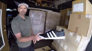 adidas adicross spikeless golf shoe | Golfland Warehouse | Gtv