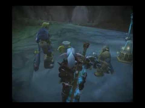 Second Arthas Quest (WotLK)