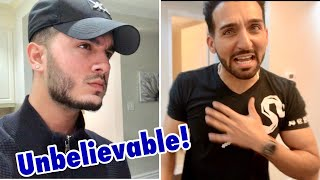 SHAM IDREES is a THIEF!