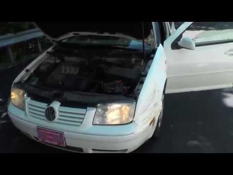 1999 VW Jetta Headlight Wiring & Fuse Repair