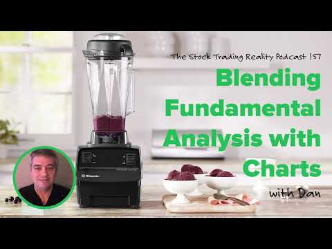STR 157: Blending Fundamental Analysis with Charts (audio only)