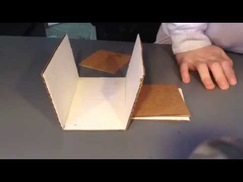 How To Make Foam Dart Ammo box